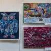 Пятая международная выставка современного искусства «Санкт-Петербургская Неделя Искусств» - 2
