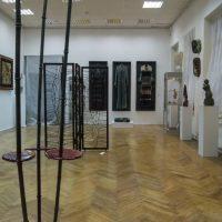 Выставка «Осень 2016» в ВЦ Союза Художников Санкт-Петербурга - 0